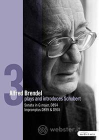 Franz Schubert. Piano Works. Vol. 3