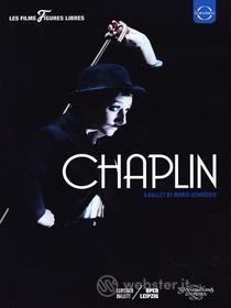 Mario Schröder. Chaplin