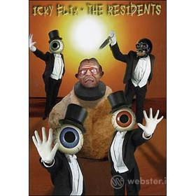 The Residents. Icky Flix