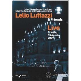 Lelio Luttazzi & friends. Live Trieste 15 agosto 2009