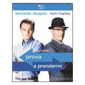 Prova a prendermi. Catch Me If You Can (Blu-ray)