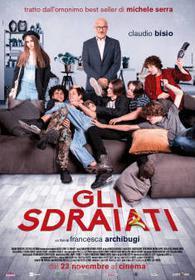 Gli Sdraiati (Blu-ray)