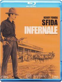 Sfida infernale (Blu-ray)