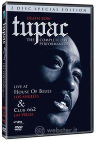 Tupac (2Pac) Shakur - Complete Live Performances