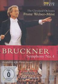 Anton Bruckner. Sinfonia n. 4 Romantica