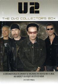 U2. The DVD Collector's Box(Confezione Speciale 2 dvd)