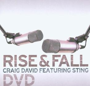 Craig David Featuring Sting. Rise & Fall