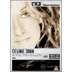 Dion Celine. All the Way a Decade of Songs