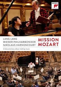 Lang Lang. Mission Mozart (Blu-ray)