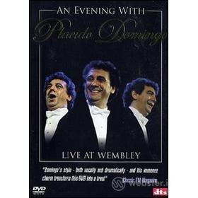 Placido Domingo. An Evening With. Live at Wembley