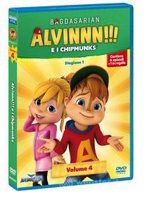 Alvinnn!!! E I Chipmunks - Stagione 01 #04