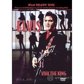 Elvis Presley. Viva the King