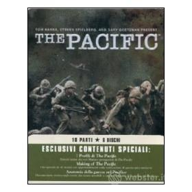 The Pacific (6 Dvd)