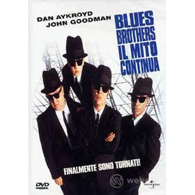 Blues Brothers, il mito continua