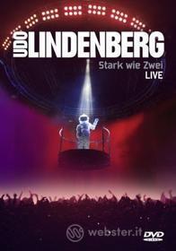 Udo Lindenberg - Stark Wie Zwei-Live (2 Dvd)