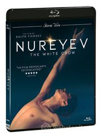 Nureyev - The White Crow (Blu-Ray+Dvd) (2 Blu-ray)