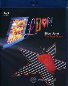 Elton John - Red Piano (Blu-ray)