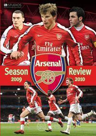 Arsenal - Season 2009/2010