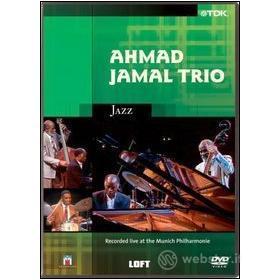 Hamad Jamal Trio