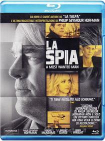 La spia. A Most Wanted Man (Blu-ray)