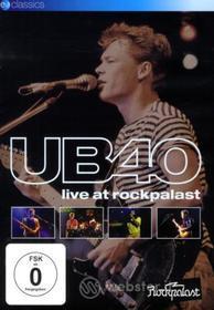 Ub40 - Live At Rockpalast
