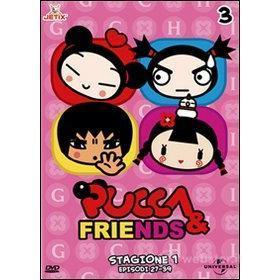 Pucca & Friends. Vol. 3