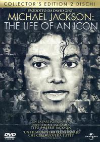 Michael Jackson. The Life of an Icon (2 Dvd)