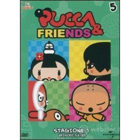 Pucca & Friends. Vol. 5