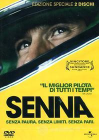 Senna (2 Dvd)