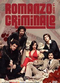 Romanzo criminale. Stagione 1 (4 Dvd)