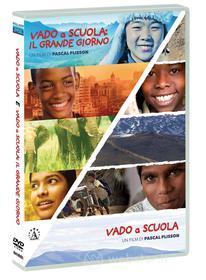 Vado A Scuola / Vado A Scuola: Il Grande Giorno (2 Dvd)