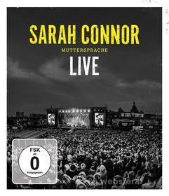 Sarah Connor - Muttersprache-Live (Blu-ray)