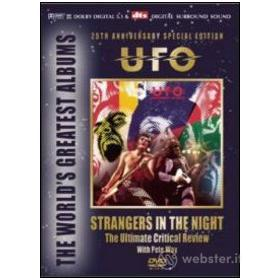 UFO. Strangers In The Night. Ultimate Critical Review