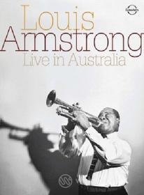 Louis Armstrong. Live in Australia 1964