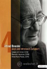 Franz Schubert. Piano Works. Vol. 4