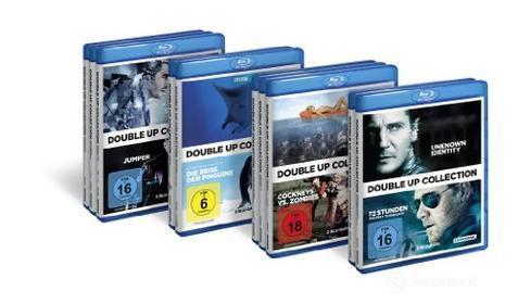 Dreyfuss,Richard/Roth,Eli - Cockneys Vs. Zombies & Piranha/Double Up Collect (2 Blu-ray)