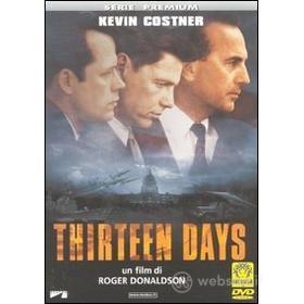 Thirteen Days (2 Dvd)