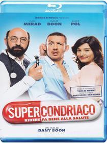 Supercondriaco. Ridere fa bene alla salute (Blu-ray)