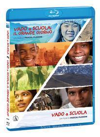 Vado A Scuola / Vado A Scuola: Il Grande Giorno (2 Blu-Ray) (Blu-ray)