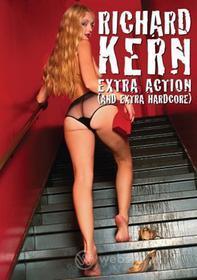 Richard Kern. Extra Action And Extra Hardcore