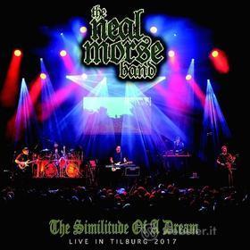 The Neal Morse Band - The Similitude Of A Dream, Tilburg 2017 (2 Blu-Ray) (Blu-ray)