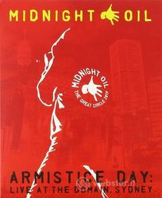 Midnight Oil - Armistice Day: Live At The Domain (Blu-ray)
