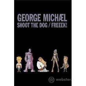 George Michael. Shoot The Dog / Freek!