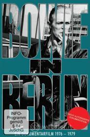 David Bowie. Bowie in Berlin