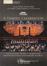 Georg Friederic Handel. A Handel Celebration