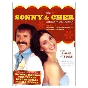 Sonny and Cher Show: The Ultimate Collection (3 Dvd)
