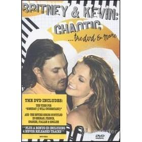Britney Spears. Britney & Kevin: Chaotic...