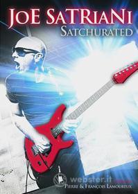 Joe Satriani. Satchurated: Live In Montreal (2 Dvd)