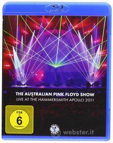 Australian Pink Floyd Show - 2011 Live at Hammersmith Apollo 2011 (Blu-ray)