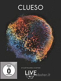 Clueso - Stadtrandlichter Live (Blu-ray)